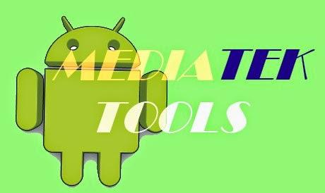 MTK Droid Tools