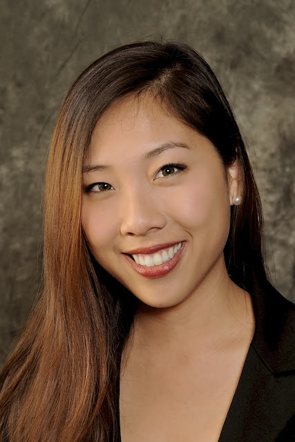 Stephanie Ting