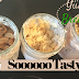 Alternative Breakfast Recipe: Overnight Oats Using Healthy Oatmeal and Delicious Flavours