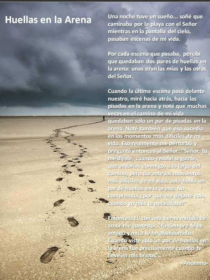 un poema y un video, que nos permiten percibir, tan solo una migaja de