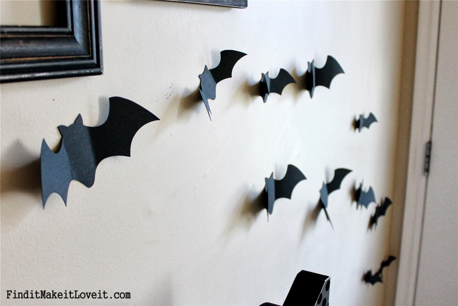 halloween decorating with paper find it make it love it