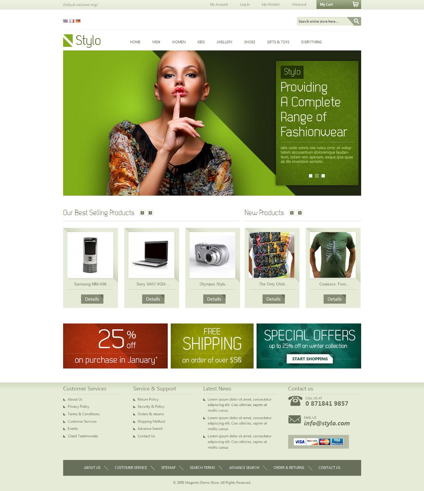 Stylo-Magento-Theme-eCommerce-Templates