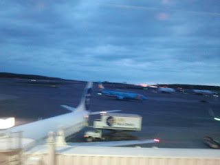 Anchrage Airport