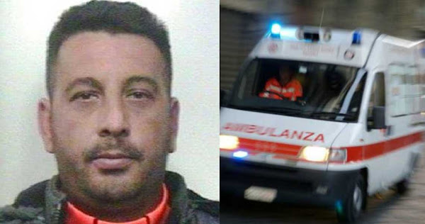 Ιταλία: 42χρονος τραυματιοφορέας σκότωσε ασθενείς για να παίρνει χρήματα από τα γραφεία τελετών