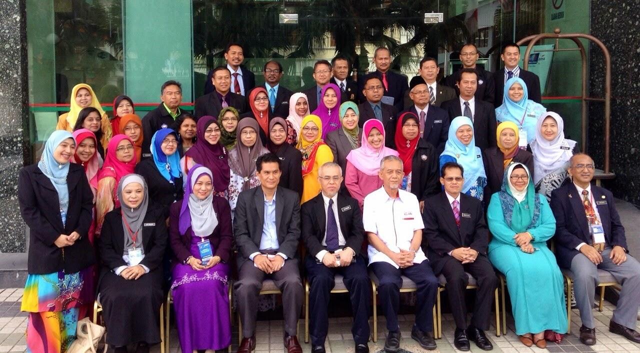 Konvensyen SISC+ & SIP Zon Semenanjung