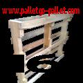 những loại pallet gỗ thông rẻ nhất hiện nay