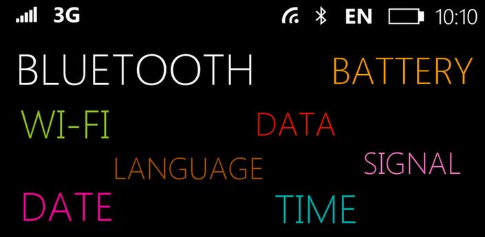Merubah Tampilan Android Menjadi Windows Phone 8