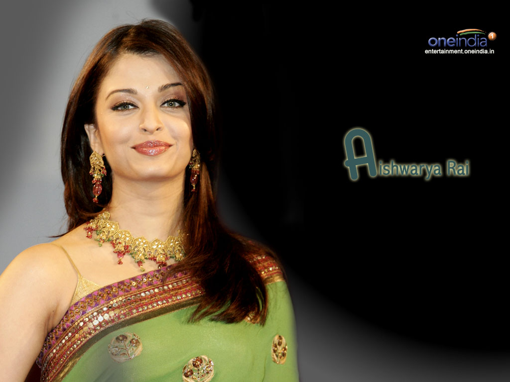 Aishwarya Rai - Wallpapers