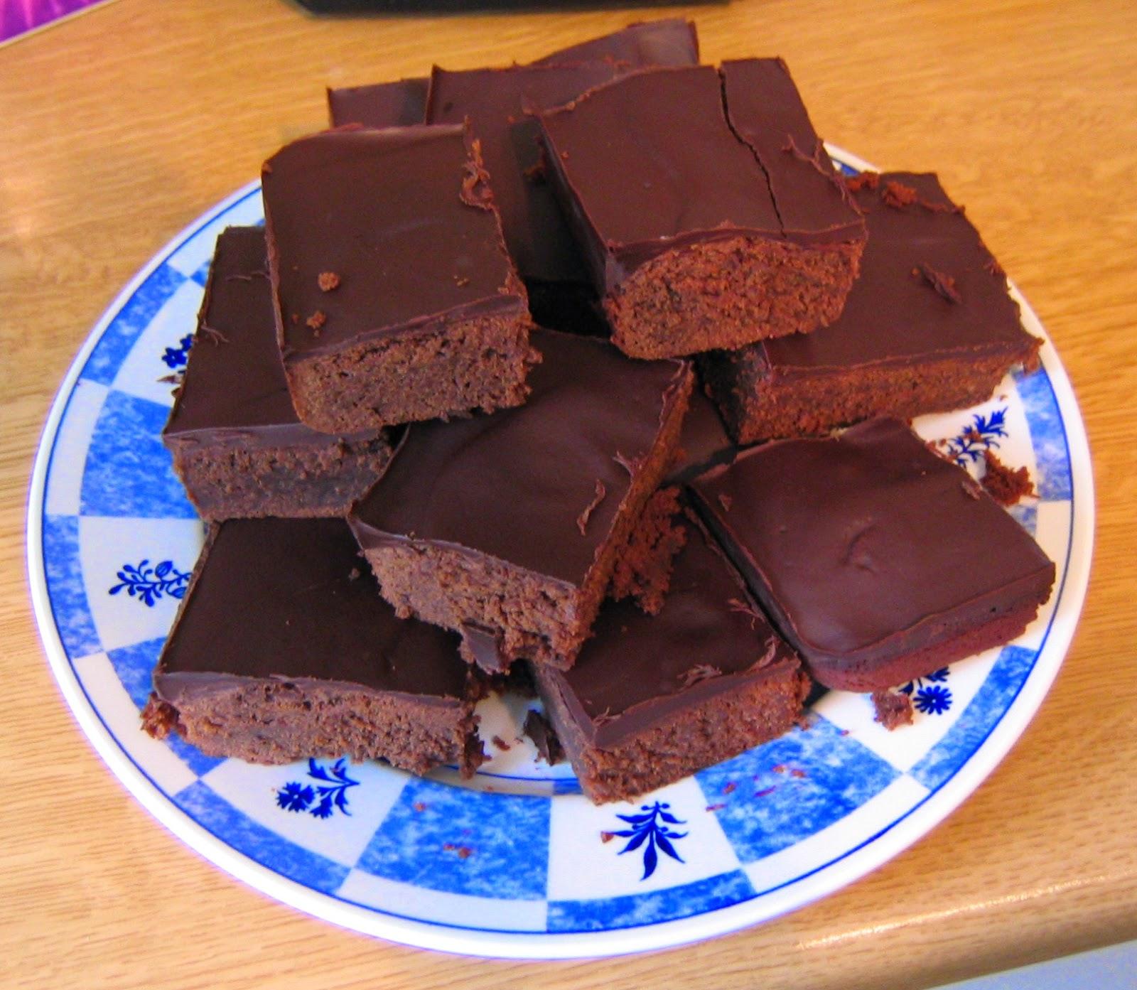 Resep dan Cara Membuat Brownies Kukus Enak