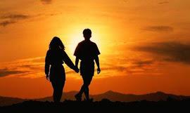 Se aprende a amar não quando se encontra a pessoa perfeita, e sim quando se aprende a crer na perfe