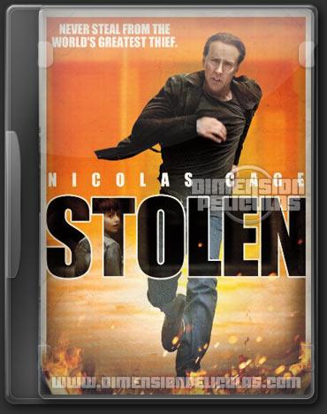 Stolen (BRRip HD Ingles Subtitulado) (2012)