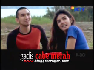 Gadis Cabe Merah FTV