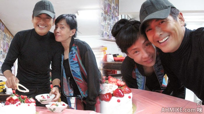 Ahmike Com 阿咪 Hong Kong Tvb Entertainment News In English