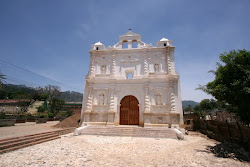 Iglesia Colonial de San Andrés Semetabaj