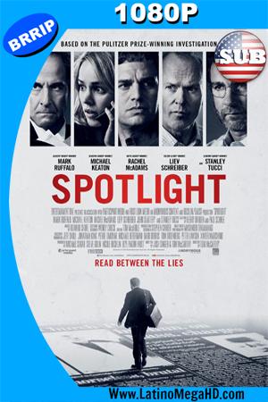 Spotlight: En Primera Plana (2015) Subtitulado HD 1080P ()