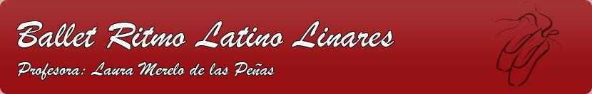 Ballet Ritmo Latino Linares
