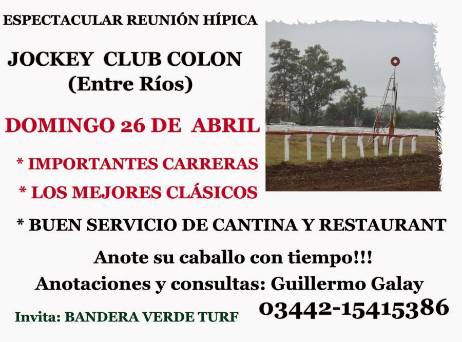 Colon Reunión 26-04-15