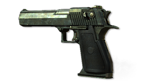 Desert Eagle - Modern Warfare 3 Weapons