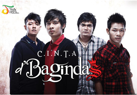 D'Bagindas - 100% Cintaku