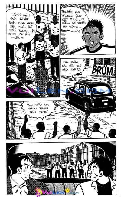 Jindodinho - Đường Dẫn Đến Khung Thành III Tập 63 page 95 Congtruyen24h