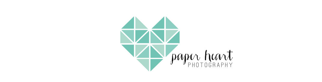 Paper Heart Photography