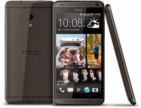 Una versione dual sim android a basso costo di uno smartphone simile all'Htc One