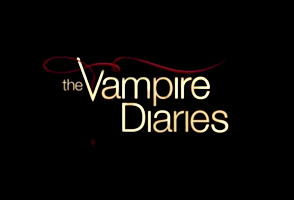THE VAMPIRE DIARIES Matt Damon