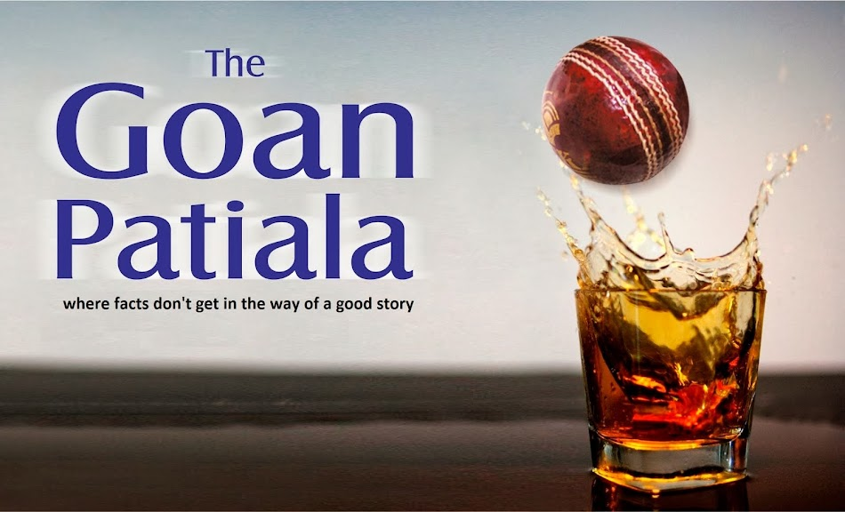 The Goan Patiala