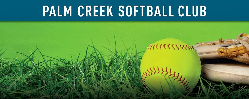 Palm Creek Softball