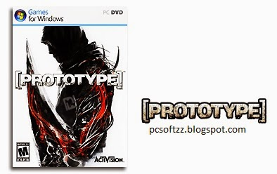 Download Prototype [PC Game Full Version Direct Link]
