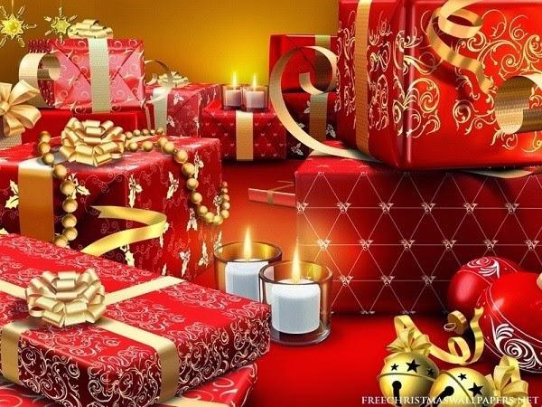 Lập kế hoạch cho đêm Giáng Sinh