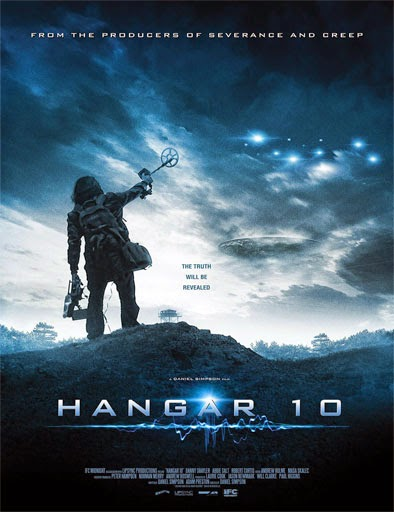 Hangar 10 (2014) [Vose]