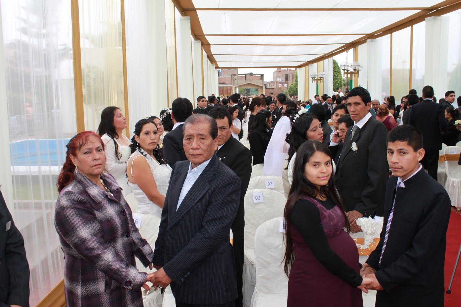 Auguri Matrimonio Evangelico : Quot el reportero vecinal en matrimonio evangelico se