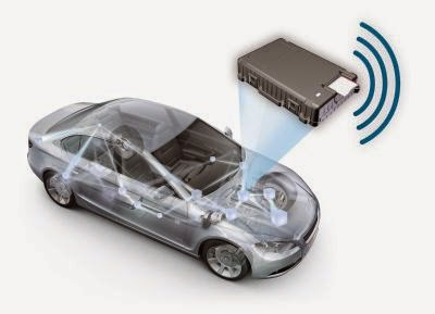 Bosch depaseste barierele conventionale ale conectivitatii in service-urile auto