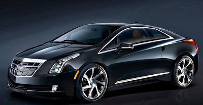Cadillac VP Calls ELR Range-Extender a 'Landmark' in the Company's History