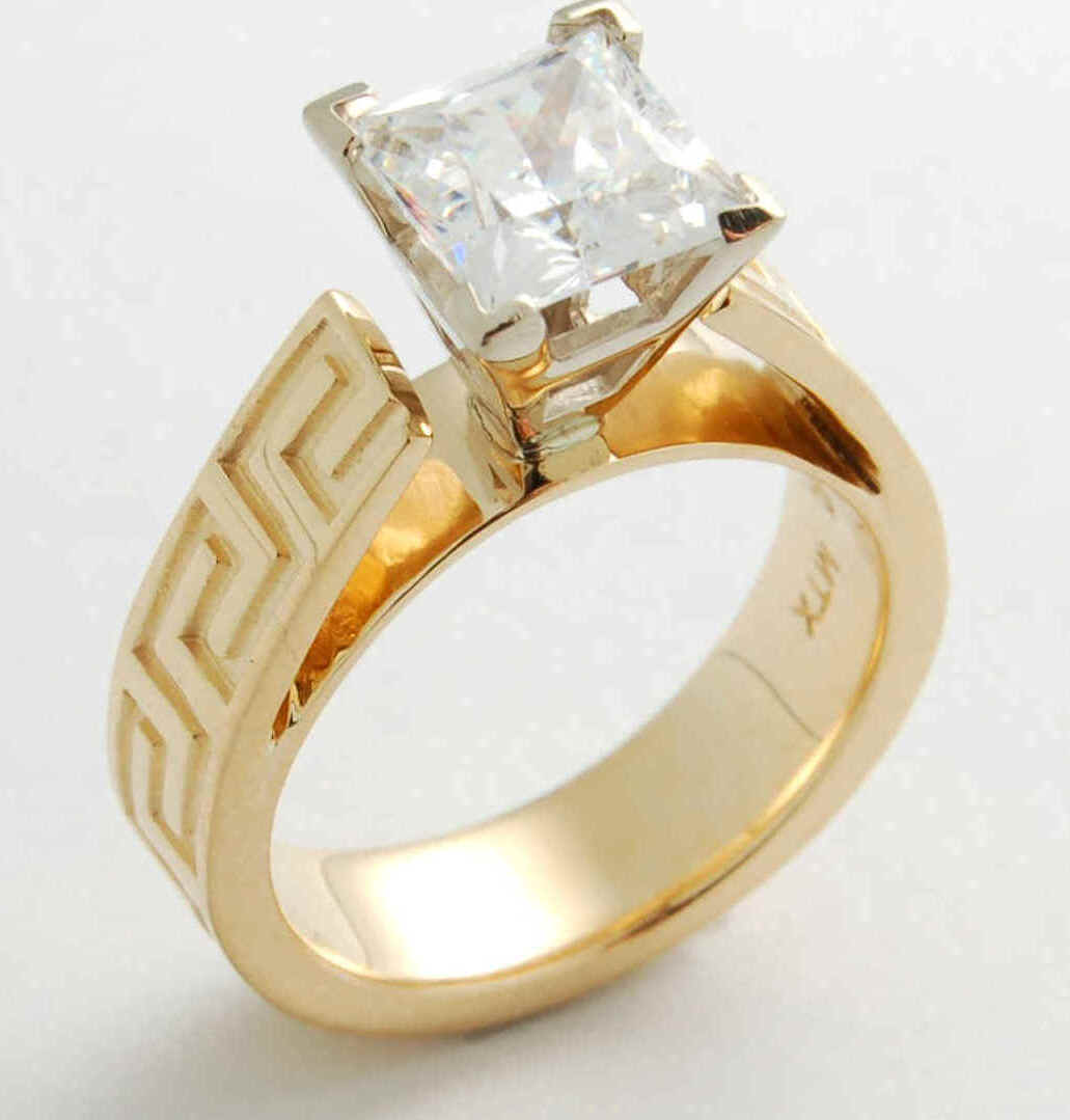 jewellery design collection rings designs