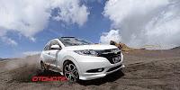 Honda New HR-V