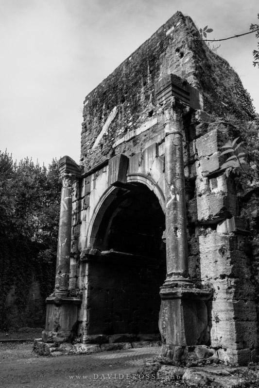 L'Arco di Druso