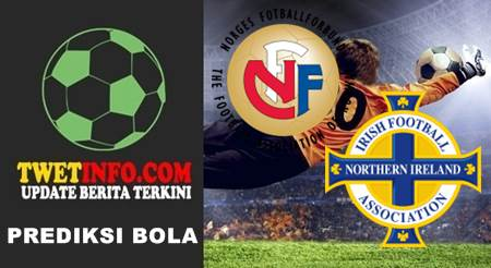 Prediksi Norway U19 vs North Ireland U19