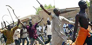 30 killed, scores injured in Fulani herdsmen, Eggon farmers clash