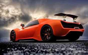 2 Bin Beygirlik Dünyanın En Hızlı Arabası Trion Nemesis