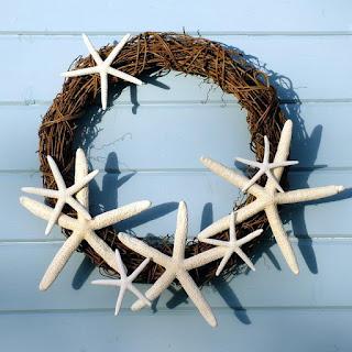 Decoração, natal, thiago calil, guirlanda mar