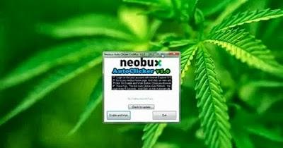 neobux strategies: Auto-Clicker Scripts