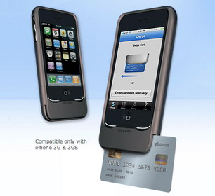 Intuit and Mophie launch credit card processing solution for iPhone