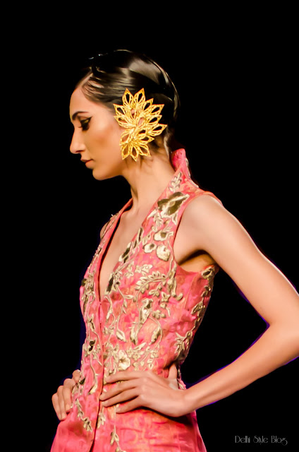 Gaurav Gupta Lightfall Delhi Couture Week 2013
