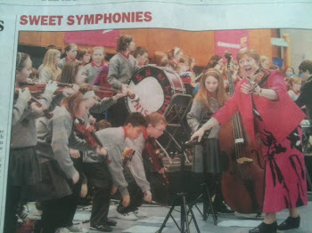 National Newspaper Coverage - Irish Examiner 17th Feb 2011