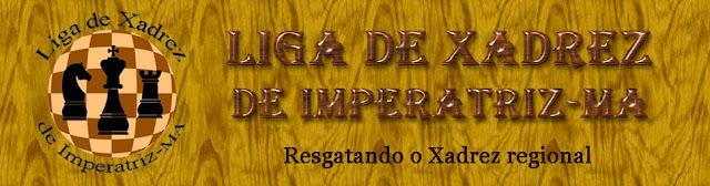Liga de Xadrez de Imperatriz-MA