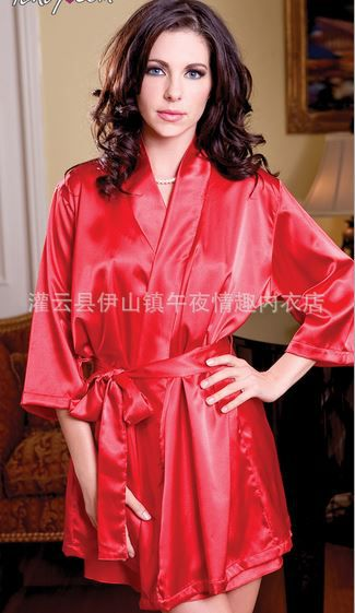 kimono sl1135 red pic