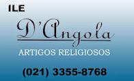 Ile Lourdes D'Angola
