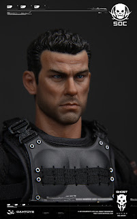 "Damtoy 1/6 Scale Special Operations Leader, Glint Team, ""Ryder Watson"" 12"" Figure"